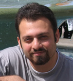 Amir Zarrin